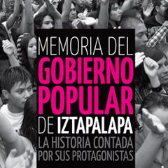 Memoria del Gobierno Popular