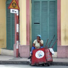 Cuba, 2010